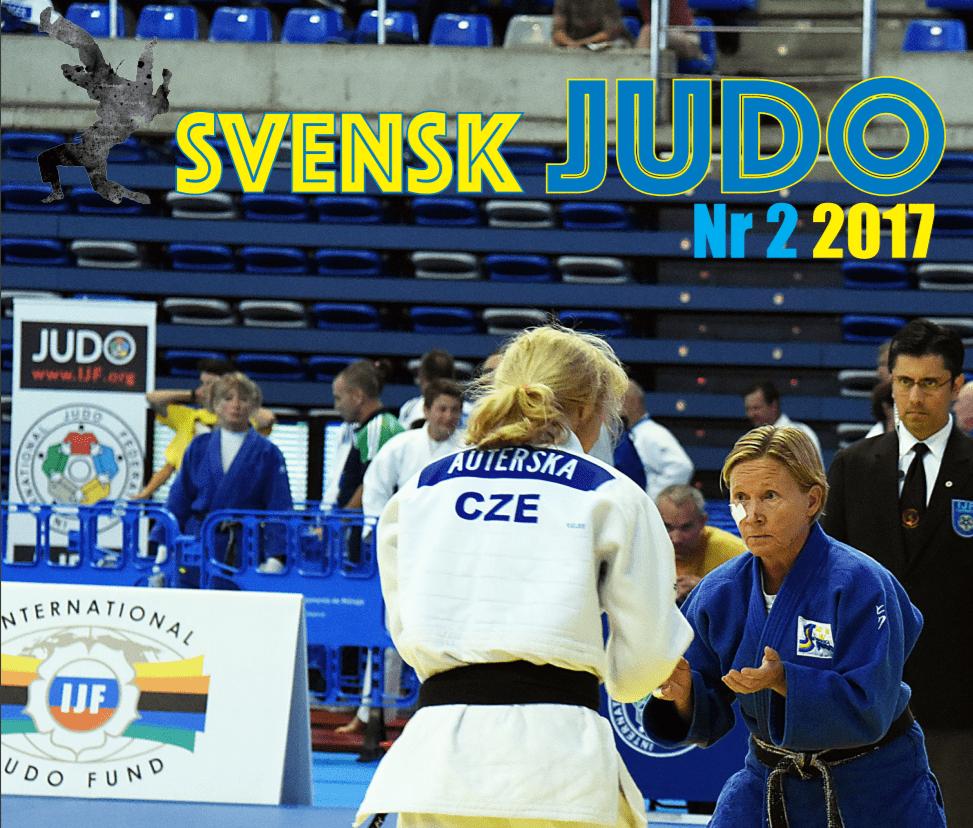 Svensk Judo 2/17