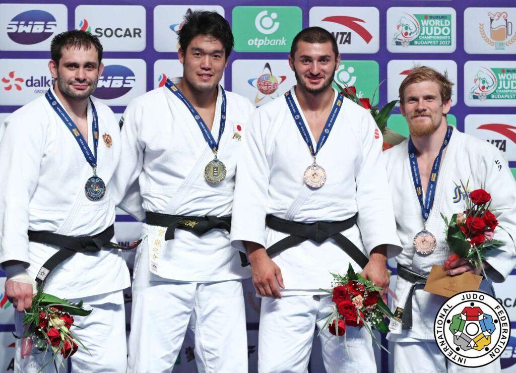 Rapport från Grand Prix Hohhot