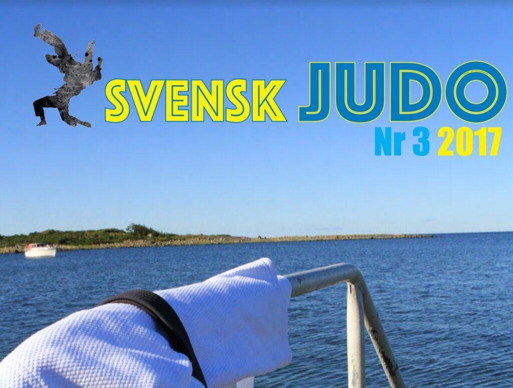 Svensk Judo 3/17
