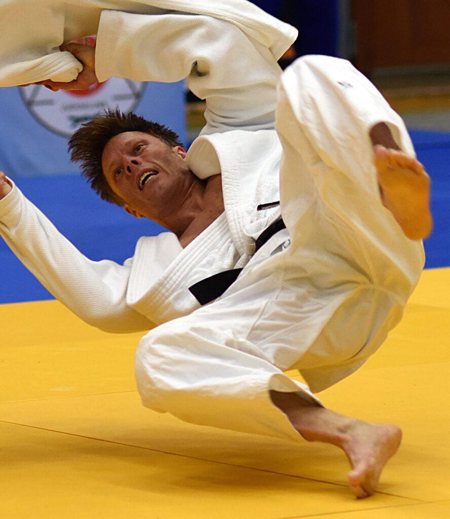 Svenska Judoförbundet tar initiativ för ökad falltrygghet