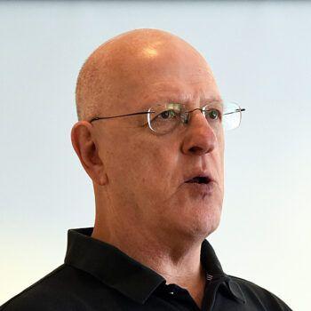Dick D. Johansson