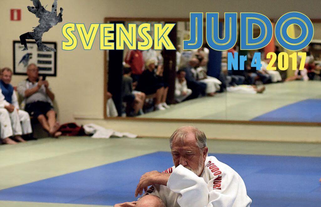 Svensk Judo 4/17