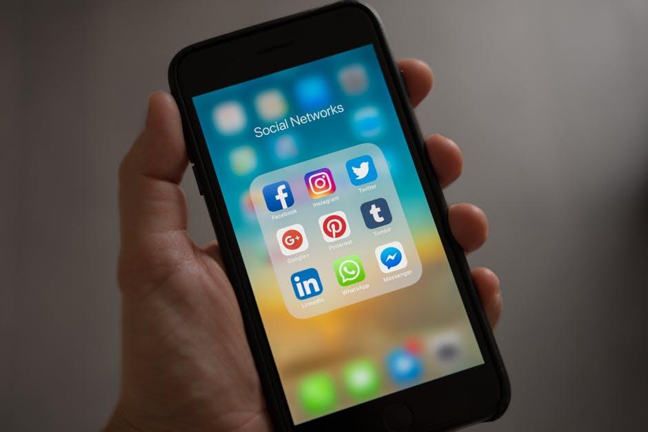 SJF ökar sin närvaro på sociala medier