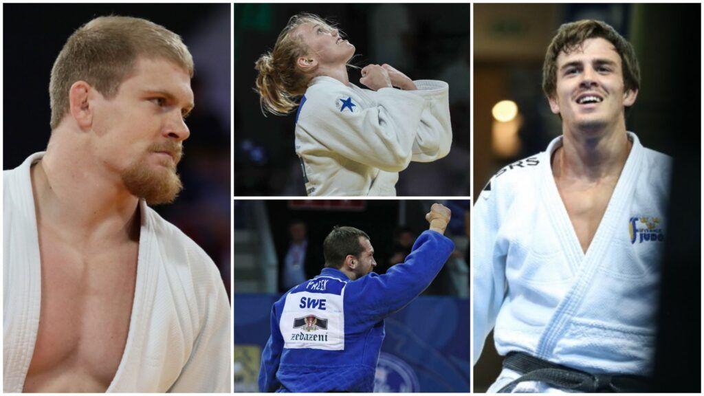 Fyra svenskar kvalificerade till Masters