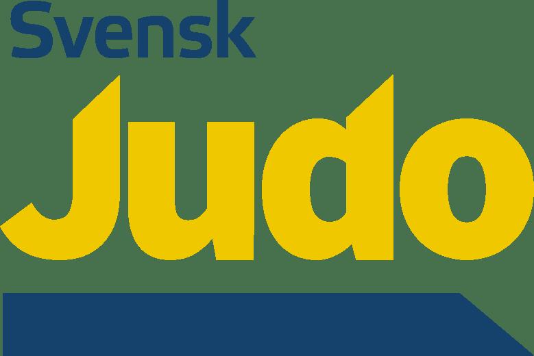 Ny logotyp för svensk judo