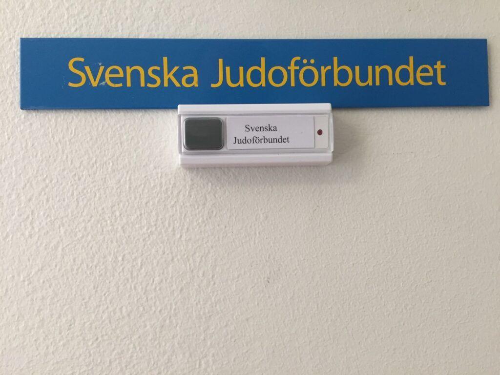Svensk Judo söker två nya medarbetare