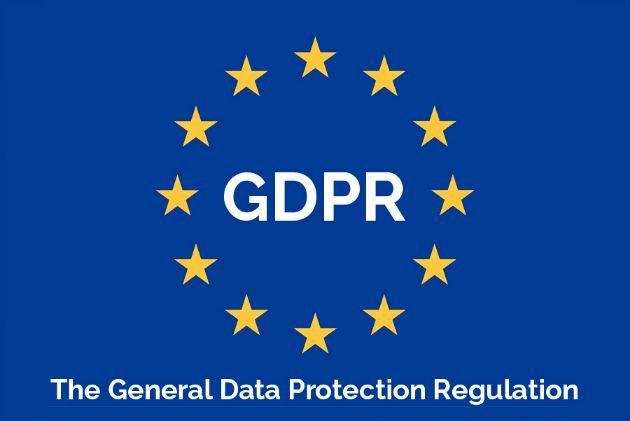 Viktig information angående GDPR