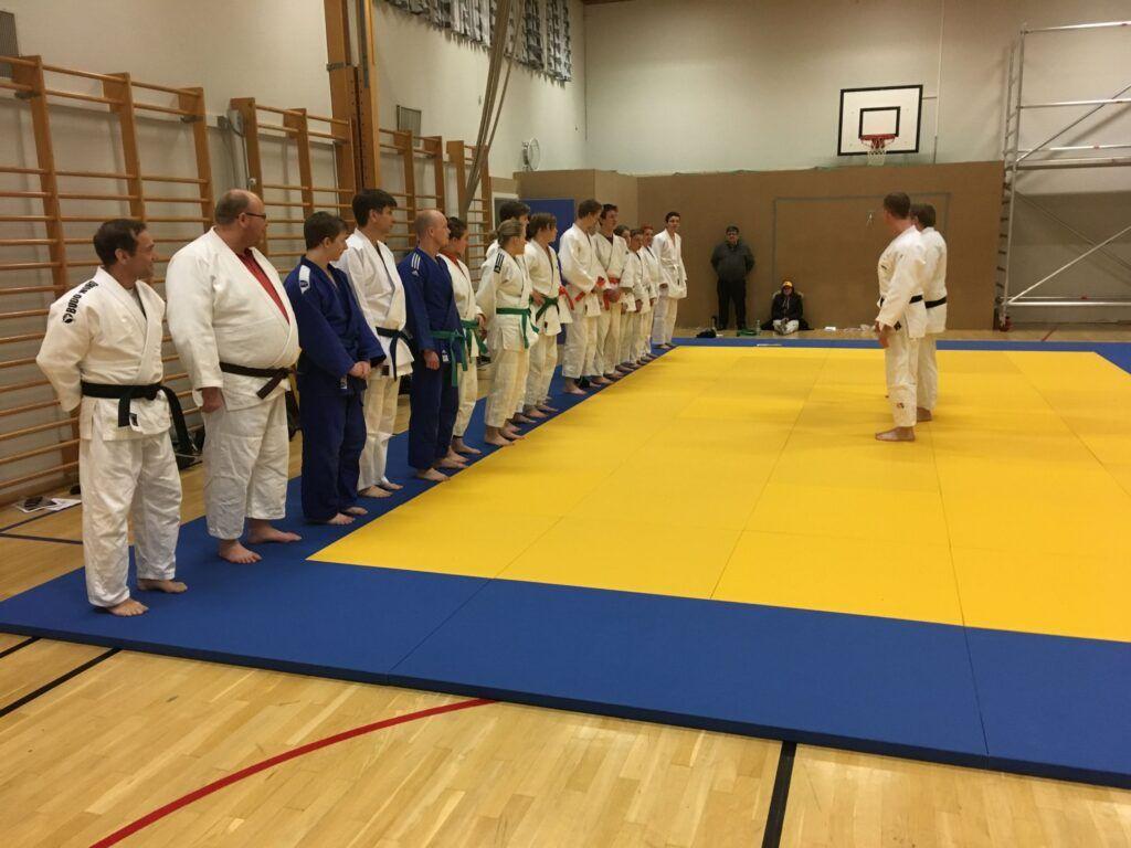 Klubbtränarutbildning Färöarna