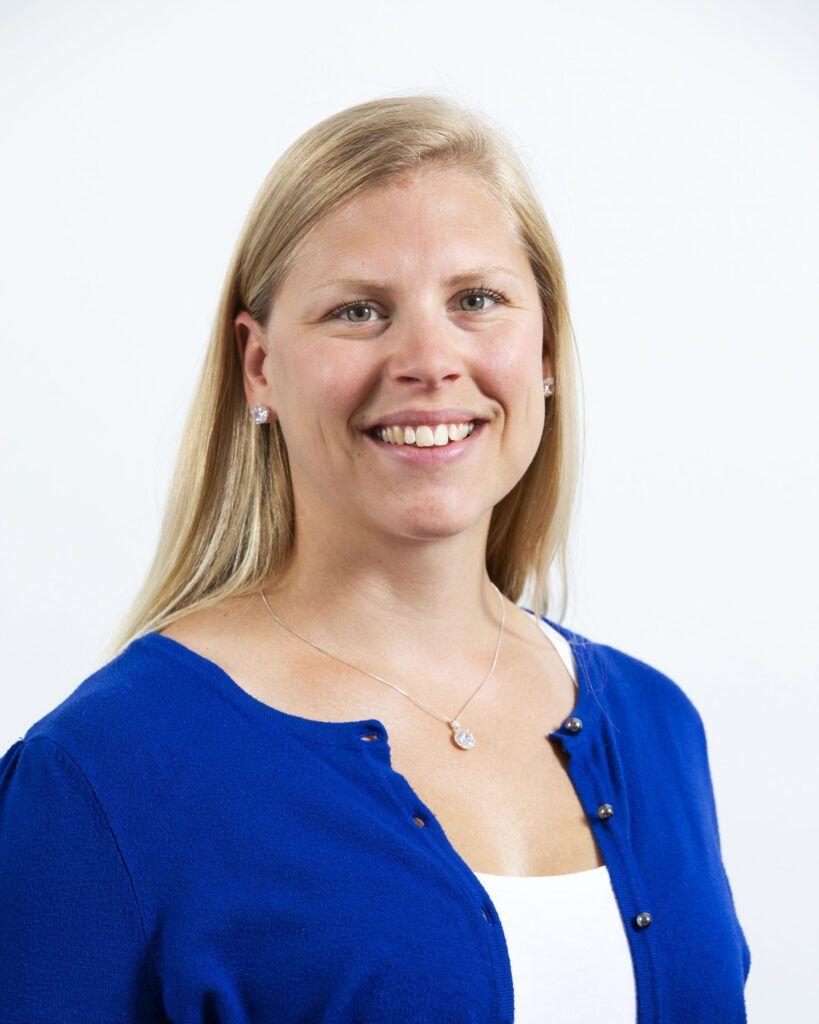 Kristin Johansson är Svenska Judoförbundets nya kommunikatör!