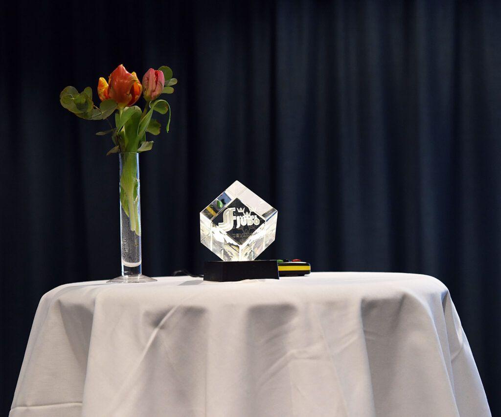 Nu offentliggörs priserna till Judogalan 2019