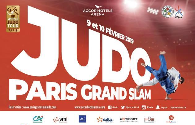 Tufft motstånd på Paris Grand Slam