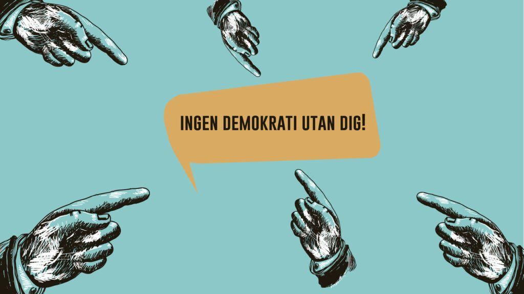 Demokratilyftet