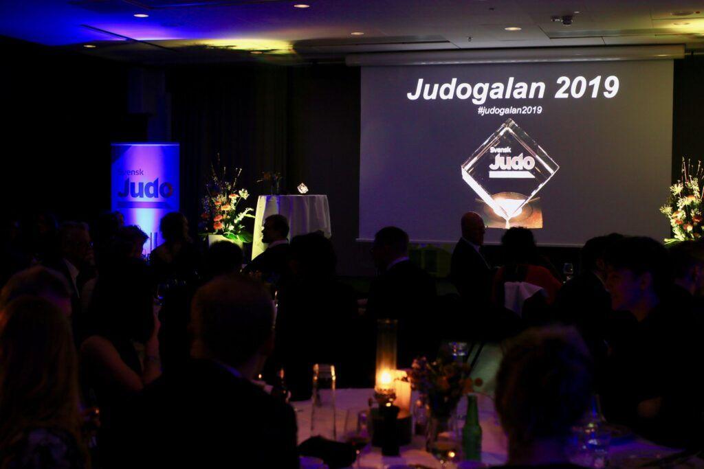 Judogalan 2019 – Här är alla vinnarna!