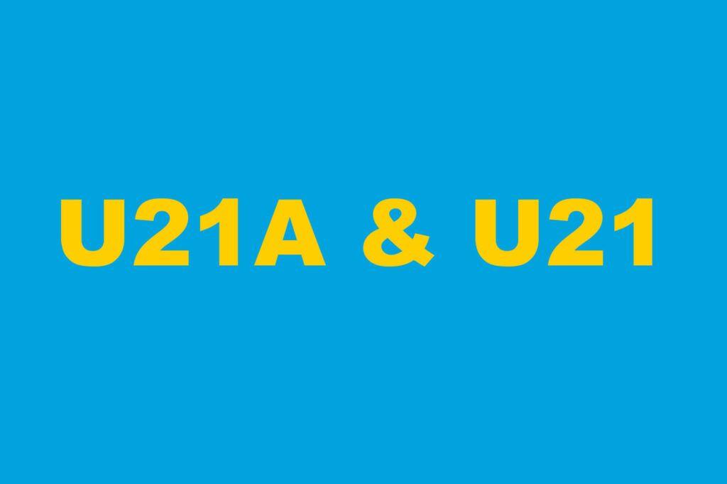 Nya utvecklingsgrupper för U21