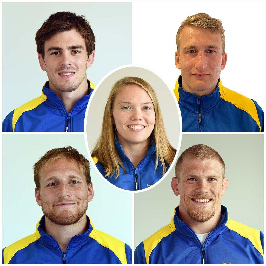 Judolandslaget siktar på EM-medaljer och OS-kvalpoäng vid Europeiska spelen