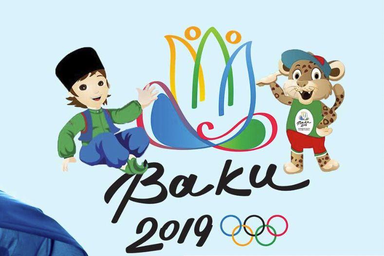 Fyra judoka klara för Europaungdoms-OS i Baku